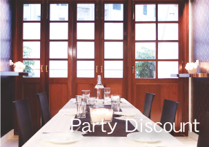 PH3 Party Discount