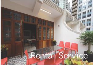 PH3 Rental Service