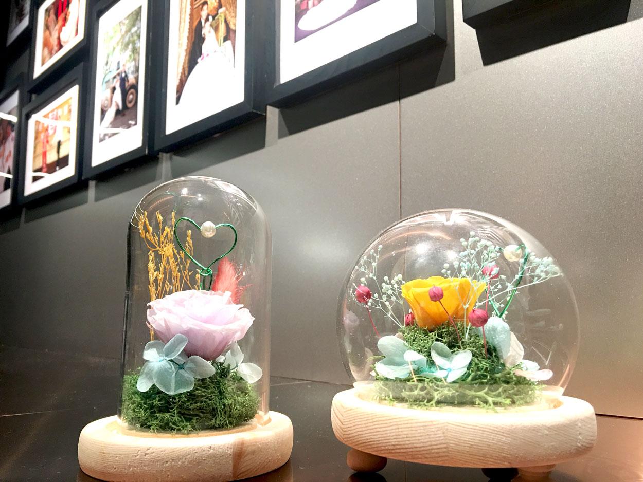 Wedding-Exhibition(手作)