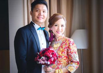 PH3婚嫁